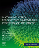 Silicon Based Hybrid Nanoparticles