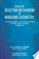 Basics of Reaction Mechanism in Inorganic Chemistry Book