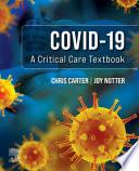 Covid 19  An Open Access Critical Care Textbook
