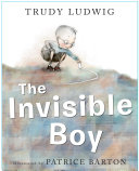 The Invisible Boy Pdf/ePub eBook