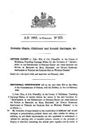 English Patents of Inventions  Specifications