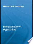 Memory And Pedagogy
