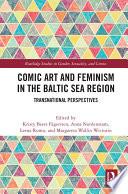 Comic Art and Feminism in the Baltic Sea Region