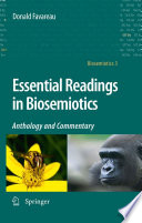 Essential Readings in Biosemiotics Book