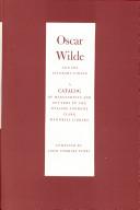 Oscare Wilde
