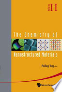 The Chemistry of Nanostructured Materials