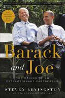 Barack and Joe