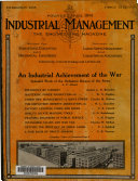 Factory And Industrial Management