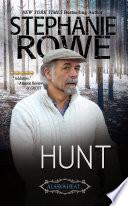 Hunt (Alaska Heat, #5)(Novella)