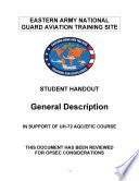 UH-72 Lakota Helicopter Flight Manual