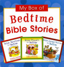 My Box of Bedtime Bible Stories Book PDF