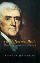 The Jefferson Bible Pdf/ePub eBook
