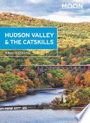 Moon Hudson Valley   the Catskills
