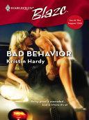 Bad Behavior Pdf/ePub eBook