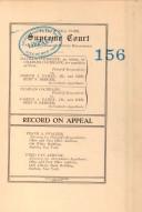 Supreme Court Appellate Division Fourth Dept Vol 2648