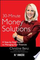 Morningstar s 30 Minute Money Solutions
