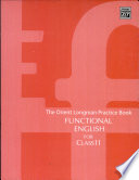 Cbse Functional English For Class-11