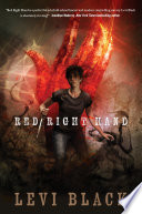 Red Right Hand Book PDF