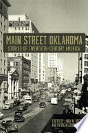 Main Street Oklahoma