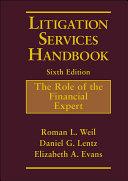 Litigation Services Handbook