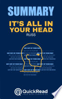 It   s All In Your Head by Russ  Summary