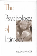 The Psychology of Intimacy