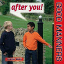 After You! ebook