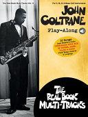 John Coltrane Play Along