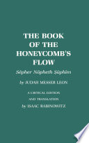 The Book of the Honeycomb s Flow