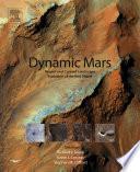Dynamic Mars Book