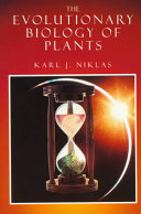 The Evolutionary Biology of Plants
