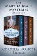 The Martha Beale Mysteries Pdf/ePub eBook