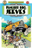 Right Ho Jeeves 3 [Pdf/ePub] eBook
