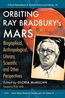 Orbiting Ray Bradburyäó»s Mars