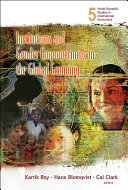 Institutions and Gender Empowerment in the Global Economy Pdf/ePub eBook