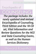 Encyclopedia of Counseling Package