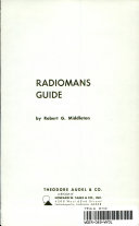 Radiomans Guide