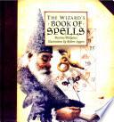 The Wizard s Book of Spells