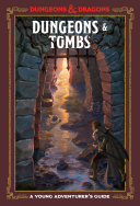 Dungeons & Tombs (Dungeons & Dragons) Book