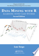 Data Mining with R Book
