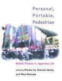 Personal, Portable, Pedestrian
