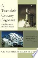 A Twentieth Century Argonaut