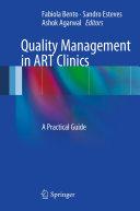 Quality Management in ART Clinics Pdf/ePub eBook