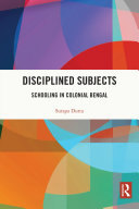 Disciplined Subjects