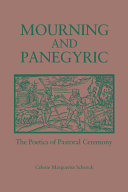 Mourning and Panegyric