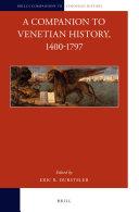 A Companion to Venetian History  1400 1797
