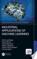 Industrial Applications of Machine Learning Book