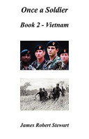 Once a Soldier Book