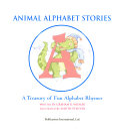 Animal Alphabet Stories Book
