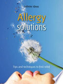 Allergy solutions Book